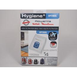 Bolsa aspirador Hygiene+...