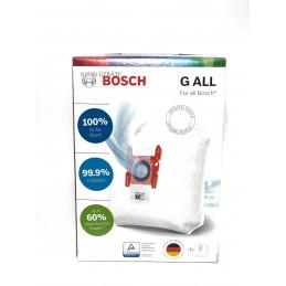 Bolsas aspirador Bosch...