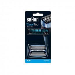 Lámina afeitadora Braun 40B...